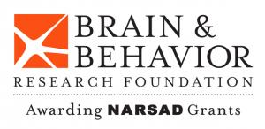 Brain and Behavior Research Foundation logo