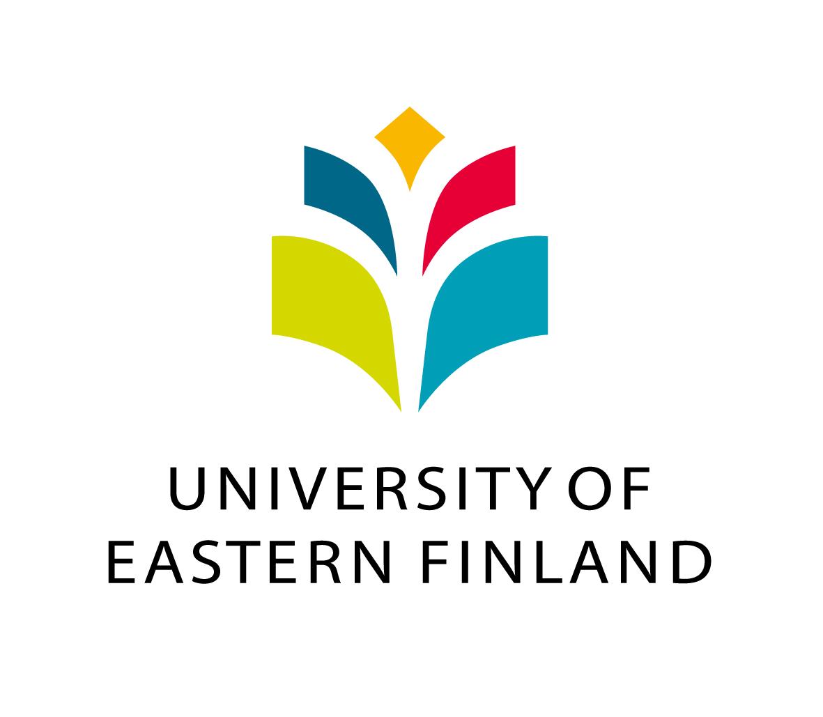 University of Eastern Finland logo